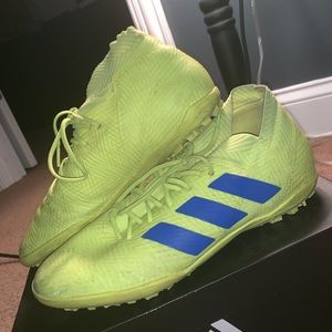 Adidas Nemeziz 18.3 Turf Shoes